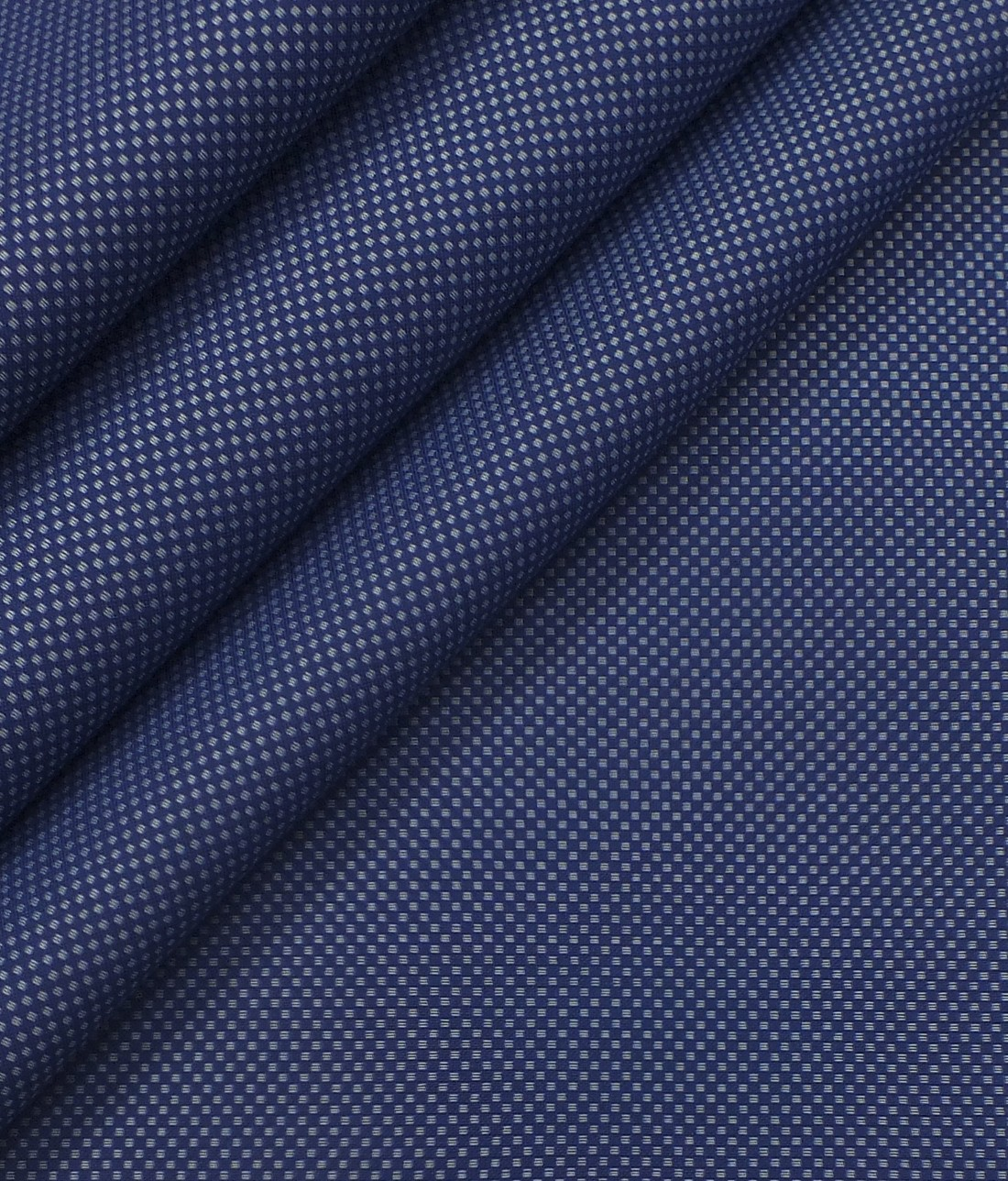 e73cb8b3bfe Raymond Light Grey Structured Trouser Fabric With Exquisite Royal Blue  Structured Shirt Fabric (Unstitched)