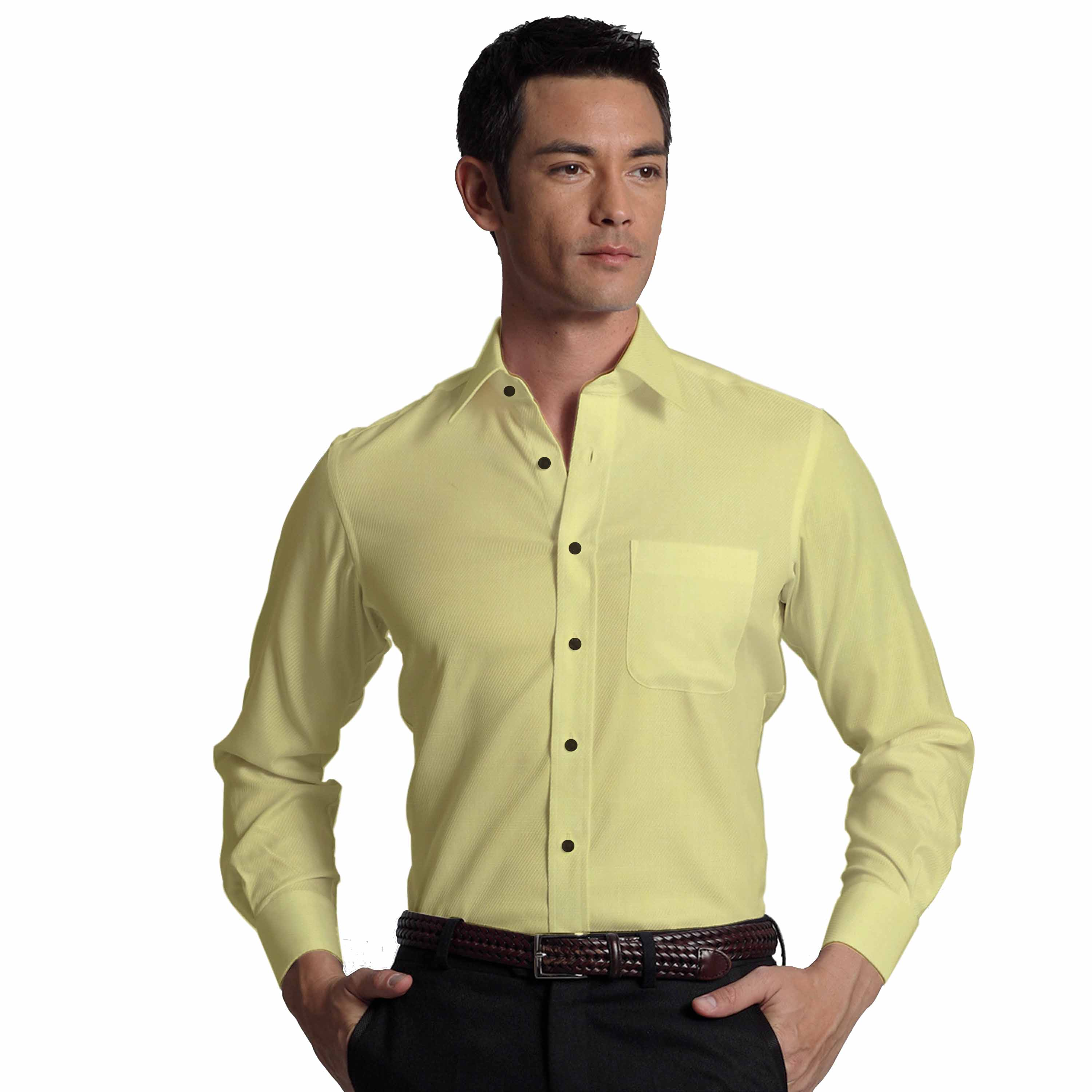 57e087a28b8d Mens Bright Yellow Dress Shirts – EDGE Engineering and Consulting ...