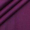 Solino Men's Dark Magena Giza Cotton Royal Oxford Weave Shirt Fabric
