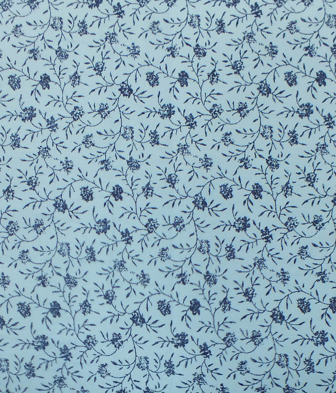 ce3d418db Raymond Dark Blue Checks Trouser Fabric With Exquisite Sky Blue Floral  Printed Shirt Fabric (Unstitched)