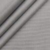 Nemesis Light Grey 100% Egyptian Giza Cotton Self Design Shirt Fabric (1.60 M)