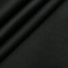 Raymond Men's Cotton Structured 1.30 Meter Unstitched Trouser Fabric (Black)