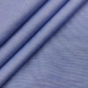 Raymond Men's Cotton Solids Unstitched Shirting Fabric (Light Blue)