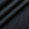 Burgoyne Men's Cotton Structured 1.50 Meter Unstitched Trouser Fabric (Dark Navy Blue)