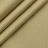 Burgoyne Men's Cotton Solids 1.50 Meter Unstitched Trouser Fabric (Sand Beige)