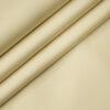 Burgoyne Men's Cotton Solids Unstitched Trouser Fabric (Eggnog Beige)