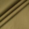Raymond Men's Cotton Structured Unstitched Trouser Fabric (Khakhi)