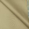 Raymond Men's Cotton Solids Unstitched Trouser Fabric (Oat Beige)